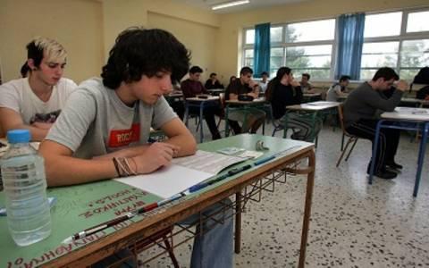 Πανελλαδικές εξετάσεις: Οι απαντήσεις στη Νεοελληνική Λογοτεχνία
