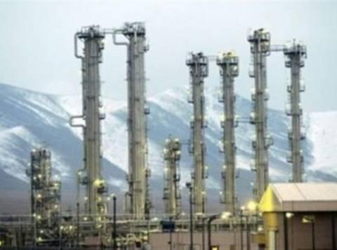 Ίχνη «ύποπτου» ουρανίου σε υπόγειες εγκαταστάσεις στο Ιράν