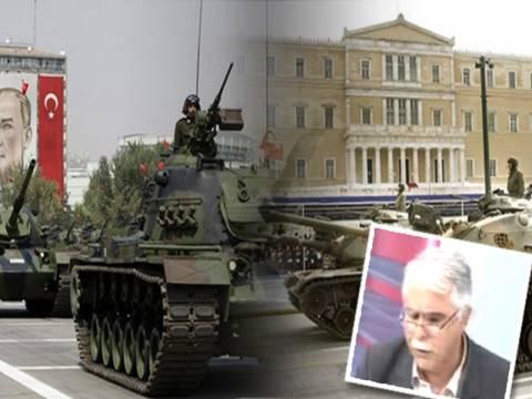 Στέλεχος του ΣΥΡΙΖΑ θέλει «ρίσκα» με την Τουρκία!