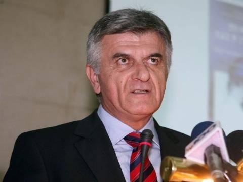 Δεν θα είναι υποψήφιος ο Φ. Πετσάλνικος