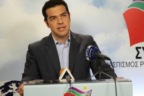 Η απάντηση του ΣΥΡΙΖΑ στον Α. Σαμαρά