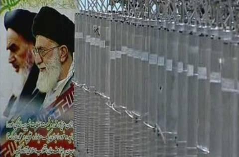 «Εμπλουτισμένο ουράνιο για πέντε βόμβες» διαθέτει το Ιράν