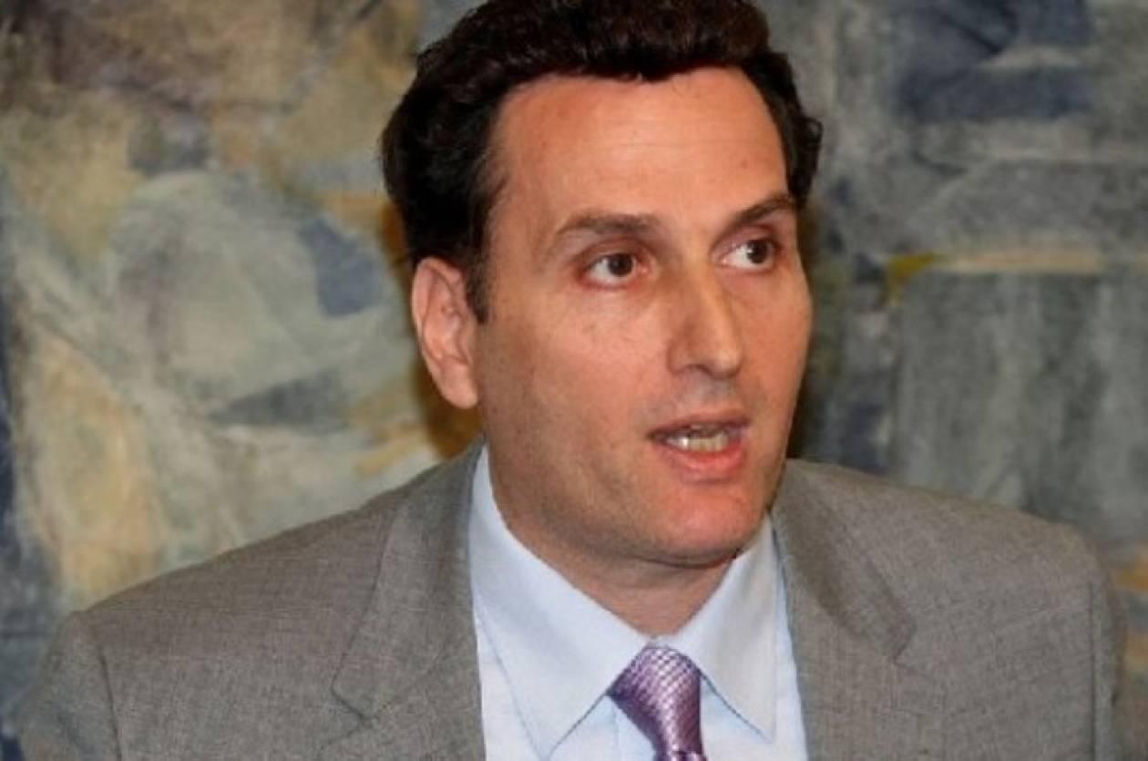 Μ. Δημητρακόπουλος: «Ανυπόστατη» η κατηγορία κατά του Γ. Παπαγιάννη