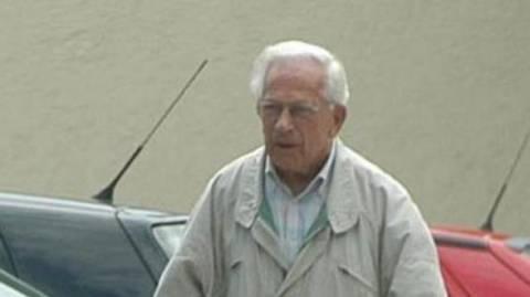 Πέθανε ο ολλανδός ναζί εγκληματίας πολέμου Κλάας Φάμπερ