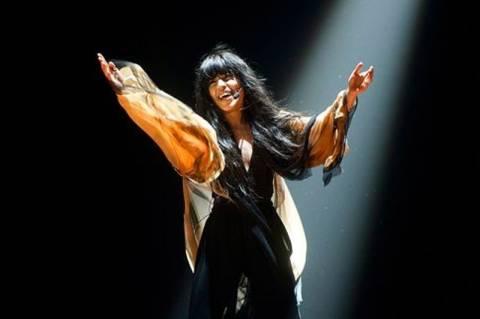 Eurovision 2012: Η Σουηδία η μεγάλη νικήτρια