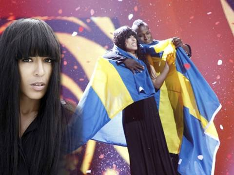 Eurovision 2012: Νίκησε το φαβορί!