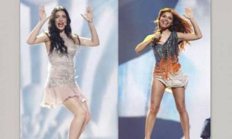 Eurovision 2012: 17η η Ελλάδα, 16η η Κύπρος