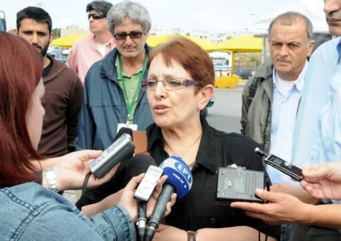 Παπαρήγα: «Στις 18 Ιουνίου ο καταλυτικός ρόλος στο λαό και το ΚΚΕ»