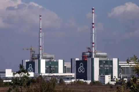 Πρόβλημα στο πυρηνικό εργοστάσιο του Κοζλοντούι