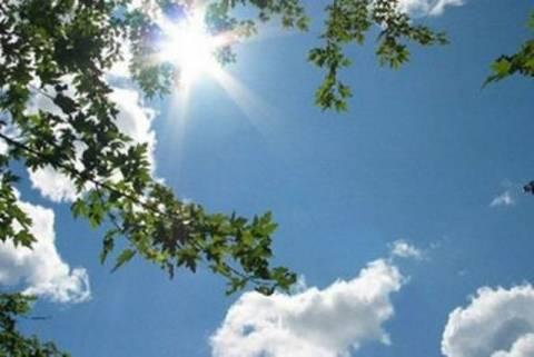 Βελτίωση του καιρού με λιακάδα