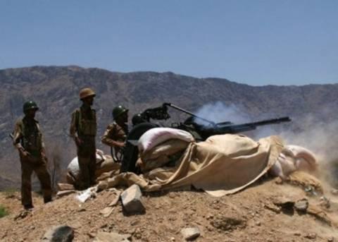 Συνεχίζονται οι μάχες στην Υεμένη