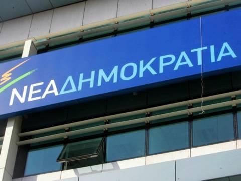 Στη ΝΔ τέσσερα στελέχη των Ανεξάρτητων Ελλήνων και δύο του ΛΑΟΣ
