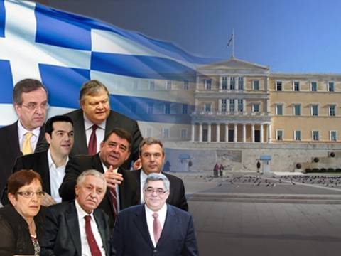Ποιοι προκαλούν αδιέξοδο και απειλούν με εμφύλιο στην Ελλάδα