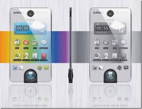 Κινητά τηλέφωνα από το μέλλον