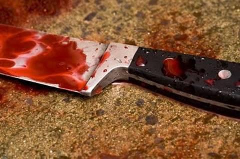 Μαχαίρωσαν αλλοδαπό μέσα σε συρμό του ΗΣΑΠ