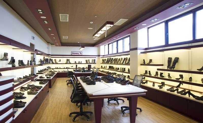 Boxer Φειδάς: ΄Ενας αιώνας ελληνικό παπούτσι