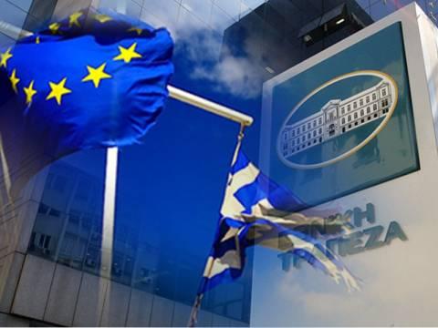 Εθνική Τράπεζα: Τι θα συμβεί αν η Ελλάδα φύγει από το ευρώ