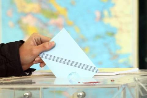 Δημοσκόπηση GPO: Πρώτη η ΝΔ με 23,4%