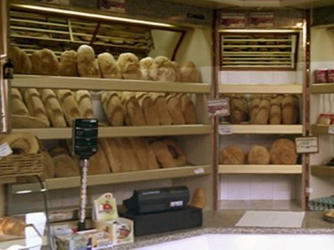 Διπλή ληστεία σε αρτοποιεία σε Βύρωνα και Ηλιούπολη