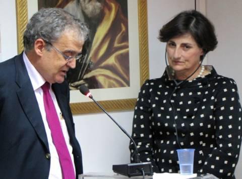 Η Αντιπρόεδρος της World Bank στην Αθήνα