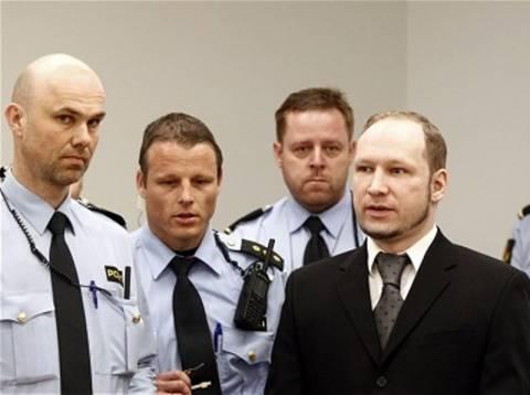 Δίκη Μπρέιβικ: Δεν υπάρχει δίκτυο Ναϊτών Ιπποτών