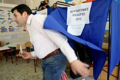 Δημοσκόπηση: Απόλυτη ισοπαλία ΝΔ-ΣΥΡΙΖΑ