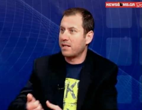 Ν. Σαμοΐλης: Χρειάζεται επειγόντως εναλλακτικό σχέδιο