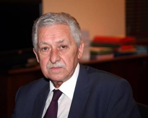 Φ. Κουβέλης: Με ποιους θα συνεργαστώ για το σχηματισμό κυβέρνησης