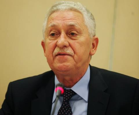 Φ. Κουβέλης: Πού πρέπει να περικοπούν δαπάνες