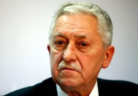 Φ. Κουβέλης: Δεν θα με ενοχλούσε το όνομα «Βόρεια Μακεδονία»