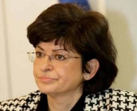 Δ. Μανωλάκου: Ετοιμάζουν εκτόνωση της κρίσης μέσω πολέμου