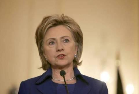 Η Χίλαρι Κλίντον περιοδεύει στη Σκανδιναβία