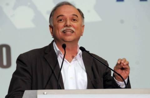 Παπαδημούλης: Ο ΣΥΡΙΖΑ θέλει να κυβερνήσει