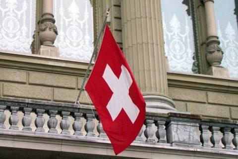 Ανοίγει ο δρόμος για φορολόγηση των καταθέσεων στην Ελβετία