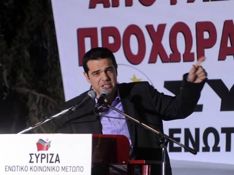 Το νέο οικονομικό πρόγραμμα του ΣΥΡΙΖΑ
