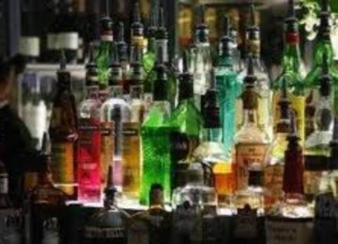 Μετέφεραν παράνομα 6.500 φιάλες ποτού στις Σέρρες!