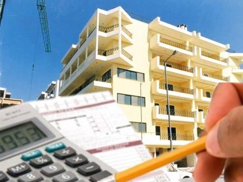 Χωρίς έντυπα εφορίας 500.000 φορολογούμενοι ελέω μετακόμισης