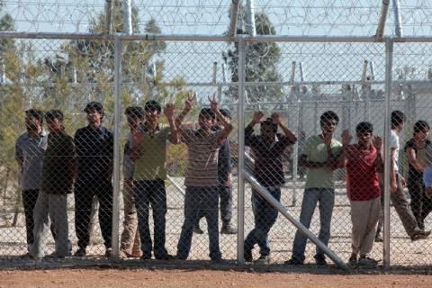 Τι λέει το ευρωβαρόμετρο για τη λαθρομετανάστευση