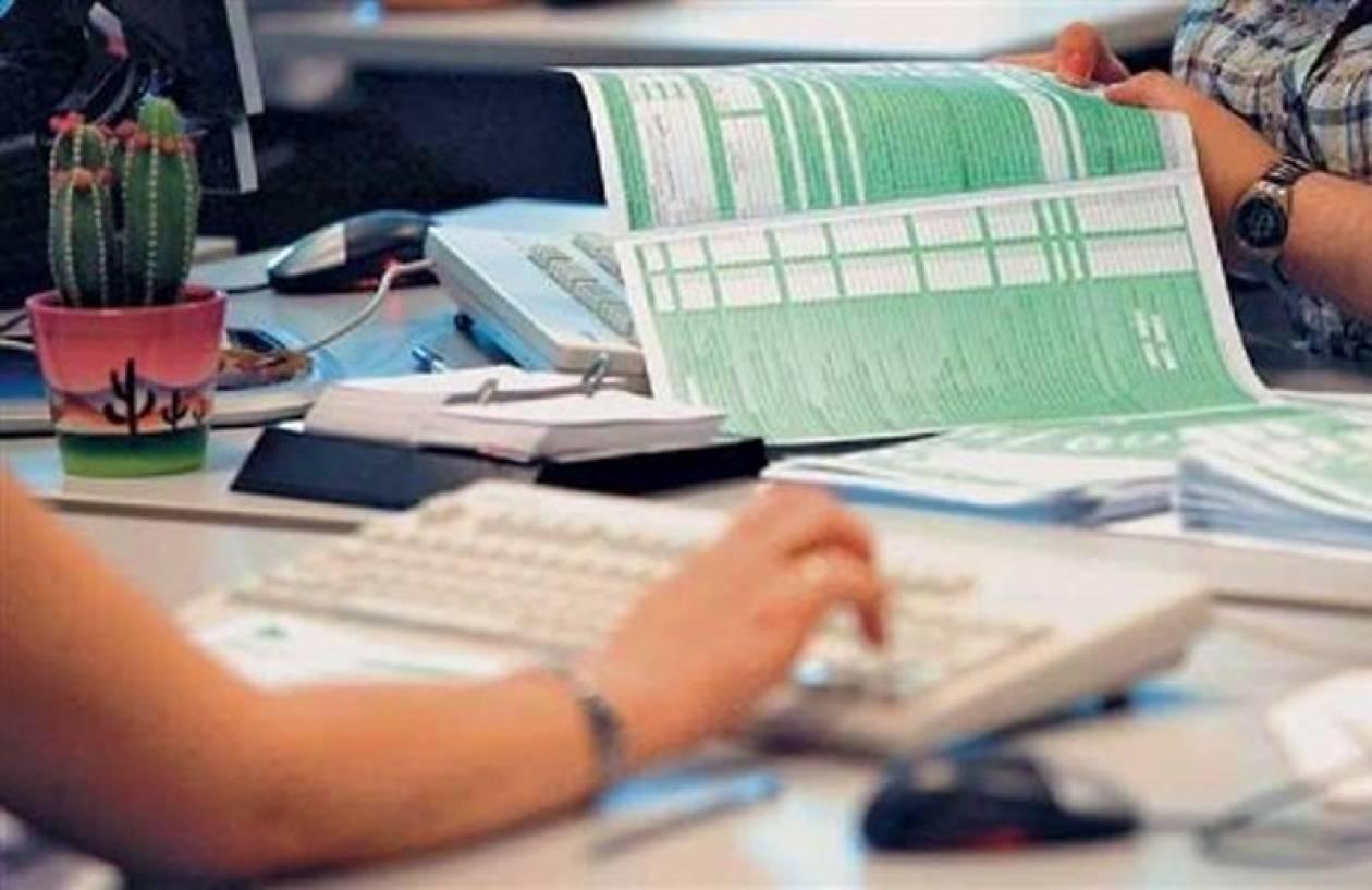 Μέχρι τις 16 Ιουλίου η ηλεκτρονική υποβολή φορολογικών δηλώσεων