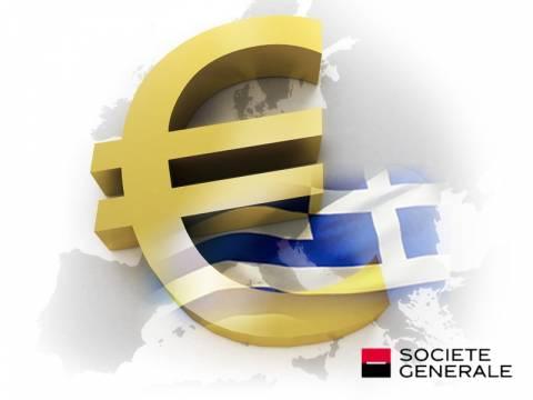 Societe Generale: Πόσο κοστίζει η έξοδος της Ελλάδας από το ευρώ