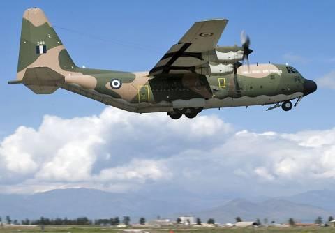 Με C-130 επέστρεψε στην Ελλάδα ο 11χρονος που υπεβλήθη σε εγχείρηση