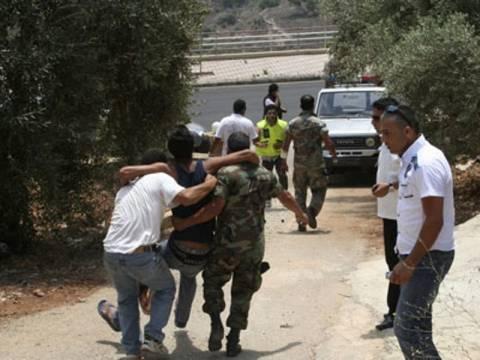 Ανταλλαγή πυρών στο Λίβανο για τη Συρία