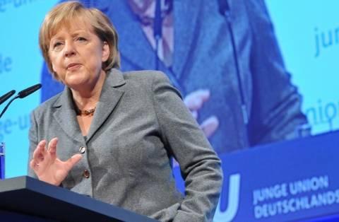 Με τις ευλογίες της Μέρκελ οι αυξήσεις των γερμανικών μισθών