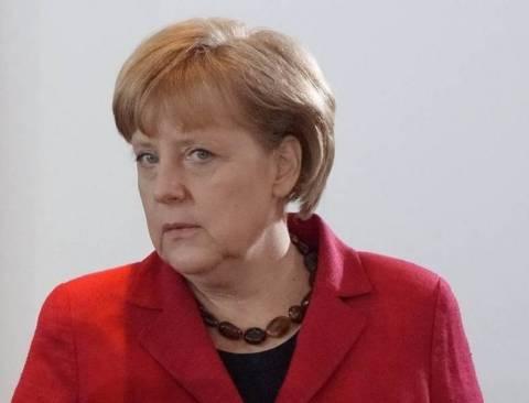 Νέο «όχι» της Μέρκελ στα ευρωομόλογα