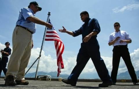 Πρώην αμερικανική βάση στο Βιετνάμ επισκέπτεται ο Πανέτα