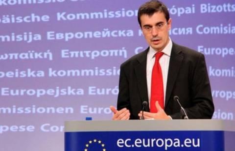 Άμεση λήψη μέτρων ζητά από την Κύπρο η Κομισιόν