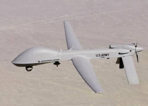 Πακιστάν: Δεκαπέντε νεκροί από πυρά μη επανδρωμένου αεροσκάφους