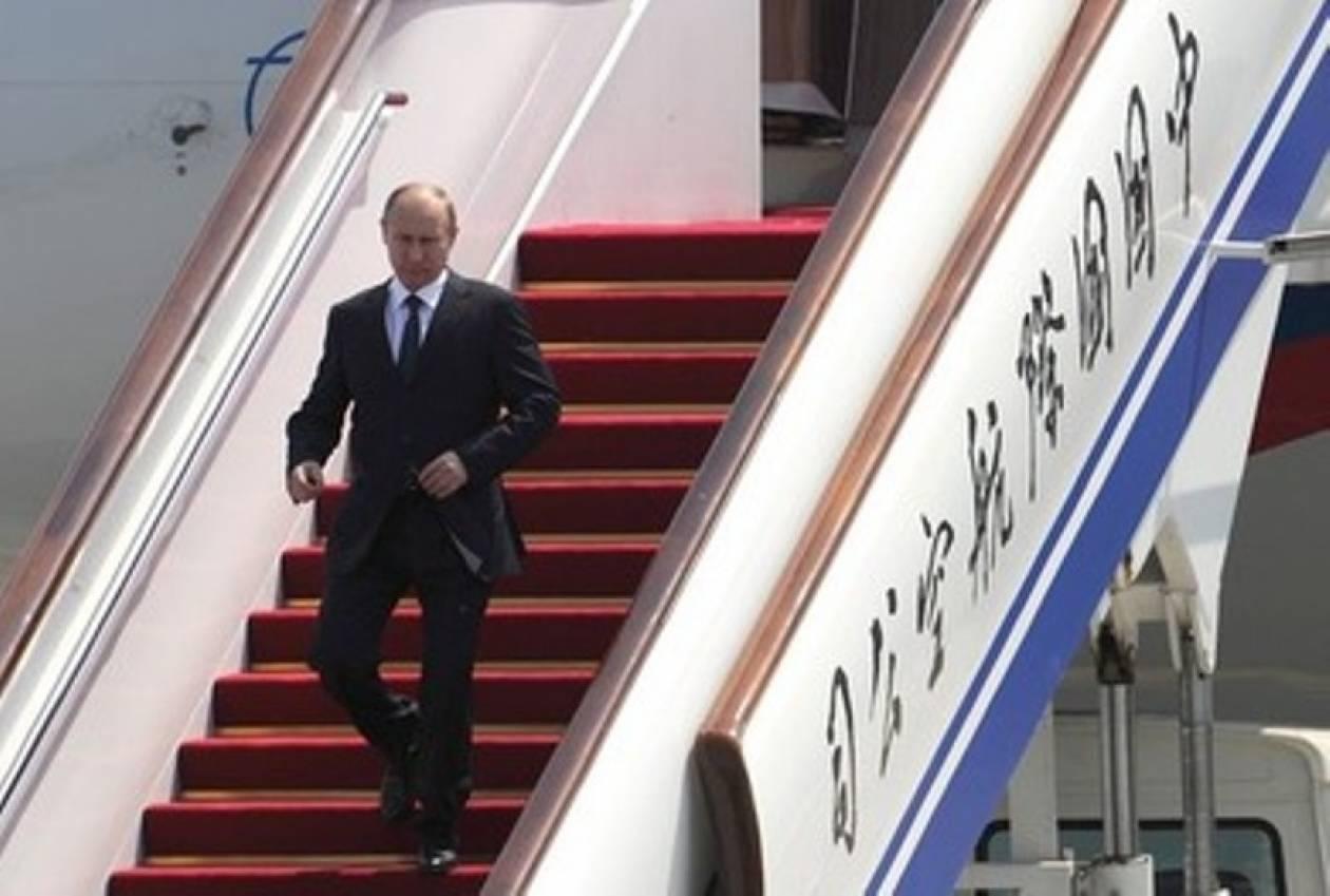 Κίνα και Ρωσία αντίθετες σε επέμβαση στη Συρία