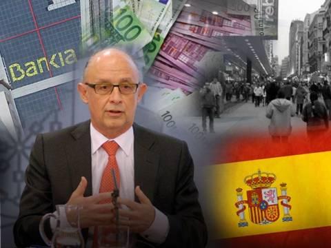 Μοντόρο: Οι αγορές είναι κλειστές για την Ισπανία
