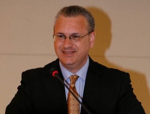 Μαρκόπουλος: Στόχος μας το διψήφιο ποσοστό στις εκλογές